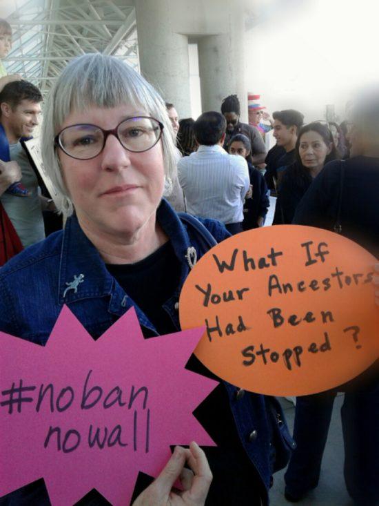 Pat Taub, WOW Blog, Portland, ME